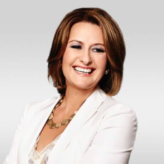 Sue Collyns
